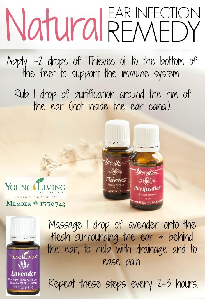 Cold sore remedy essential oil diffuser