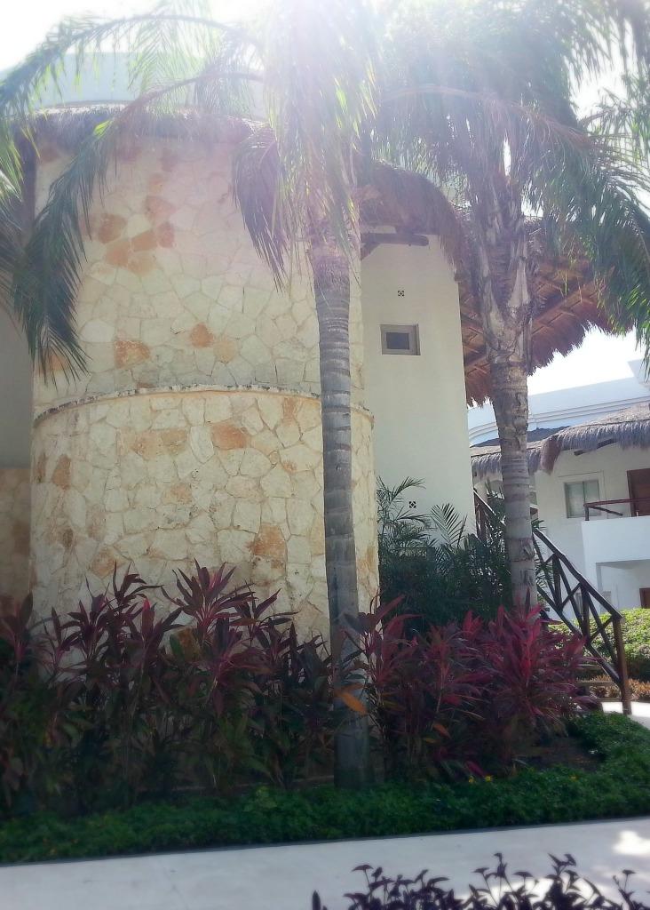 Laguna Villas at the Grand Riviera Princess, Playa Del Carmen, Mexico