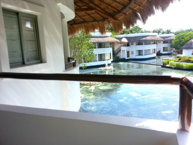 Laguna Villas at the Grand Riviera Princess Resort, Playa Del Carmen, Mexico