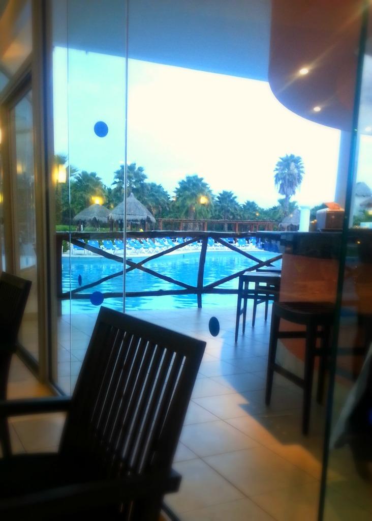 Grand Riviera Princess resort | Playa Del Carmen, Mexico