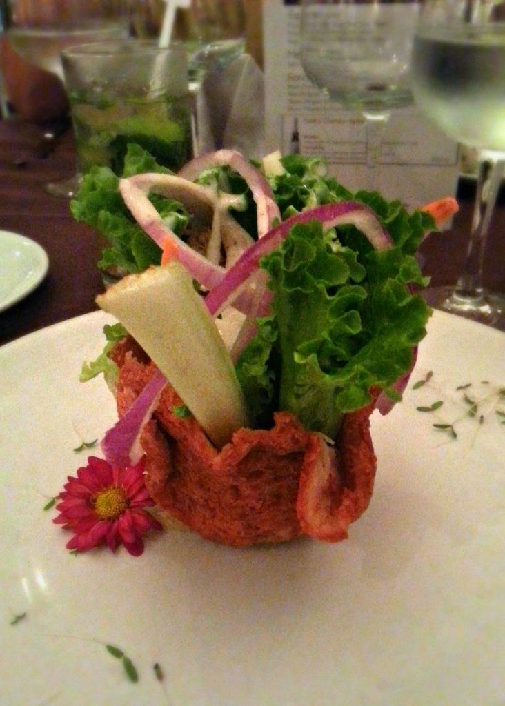 Dining at the Grand Riviera Princess | Playa Del Carmen, Mexico