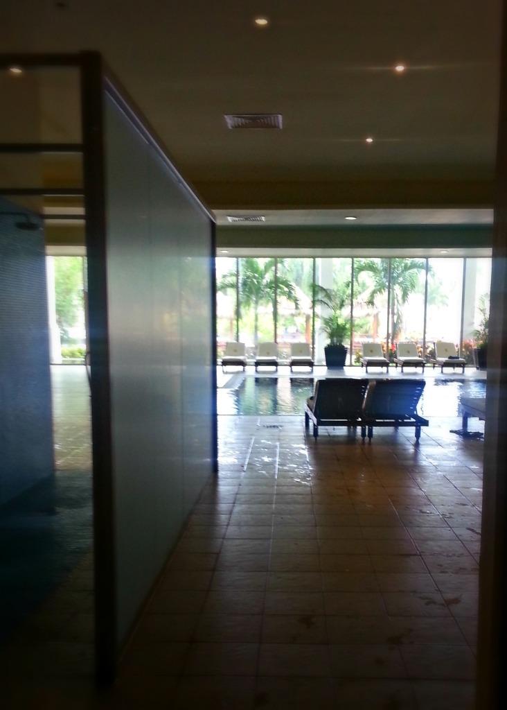 The Spa at the Grand Riviera Princess | Playa Del Carmen, Mexico