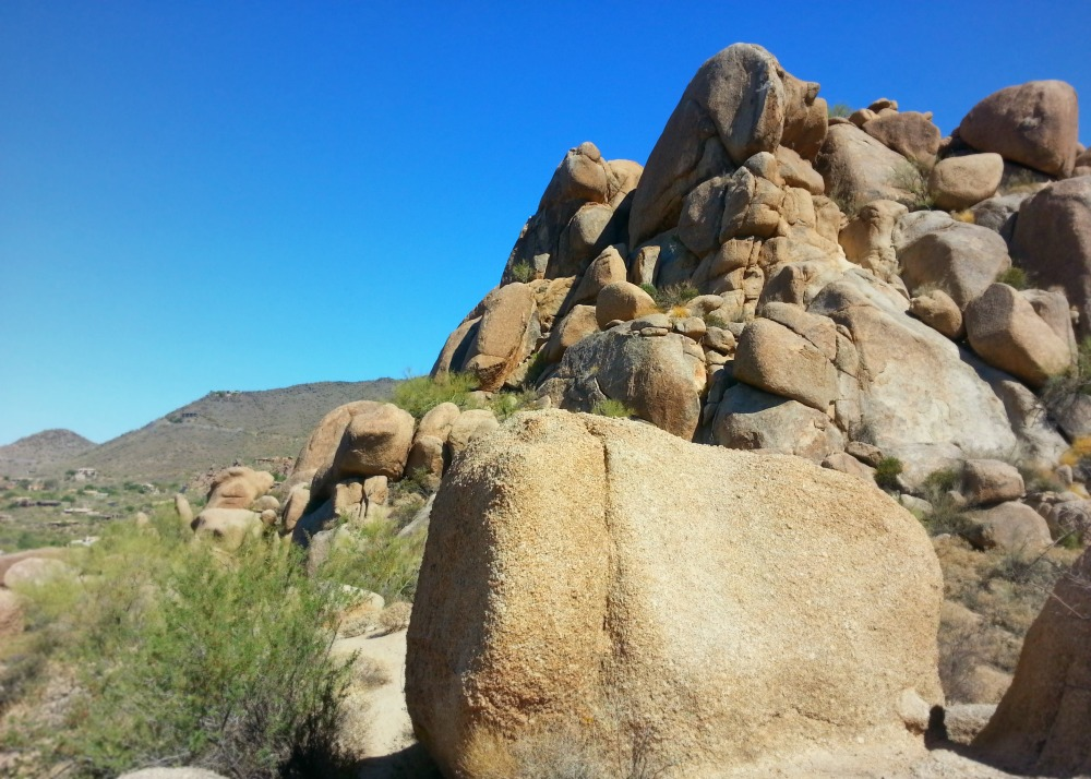 The Boulders, A Waldorf Astoria Resort: Photo Tour and Review | Carefree, AZ