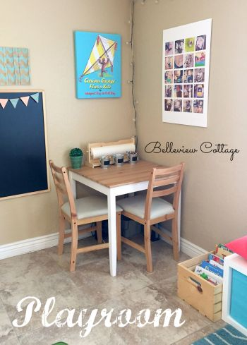 How to create Instagram wall art: Easy and Inexpensive | Belleview Cottage