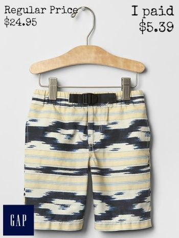 How to Save up to 80% at GAP! Tips and tricks for major savings.