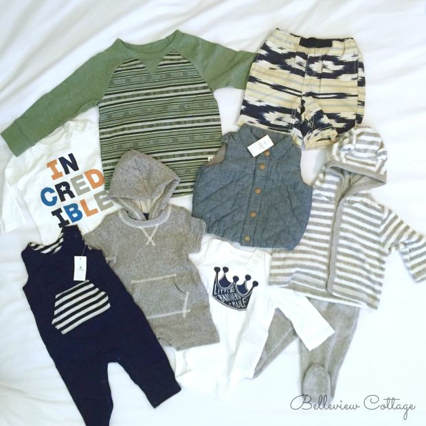 Save up to 80% at GAP! Tips and Tricks | Belleview Cottage